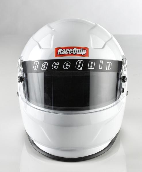 RaceQuip PRO15 Snell SA2015 Full Face Helmet